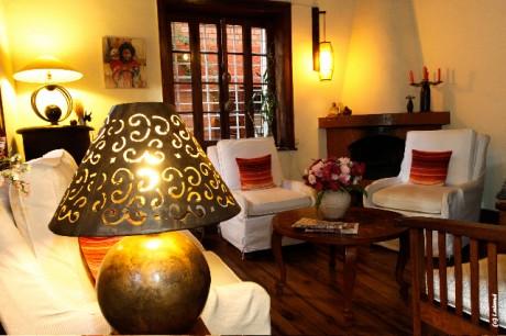 Salon Chez Aina